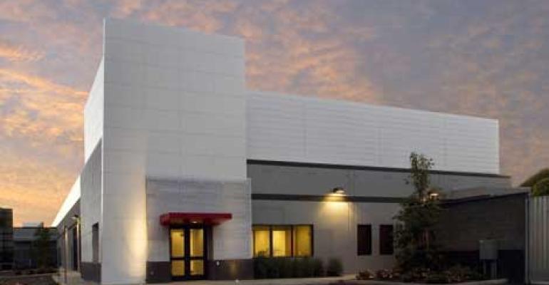Server Farm to Crunch Data for Billionaire Inventor