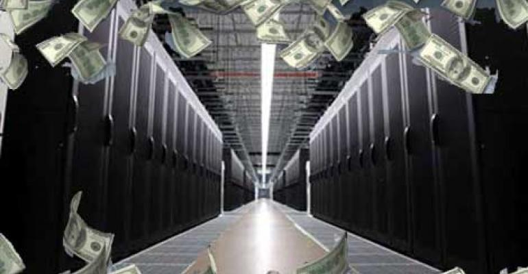 Dimon: JPMorgan Spends $500 Million per Data Center