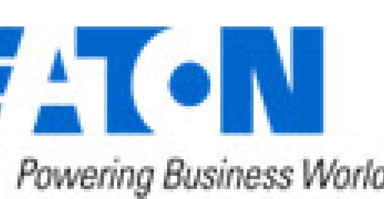 Eaton Updates Energy Management Software