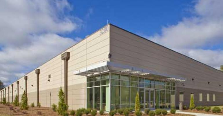 T5 Data Centers Starts Facilities Management Services Company