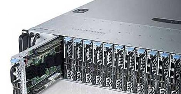 Dell Unveils ARM-based Server Ecosystem