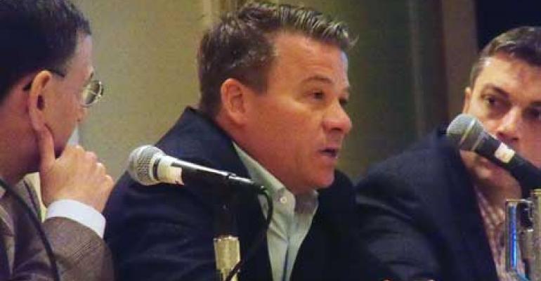 Chris Downie Named CEO of Telx