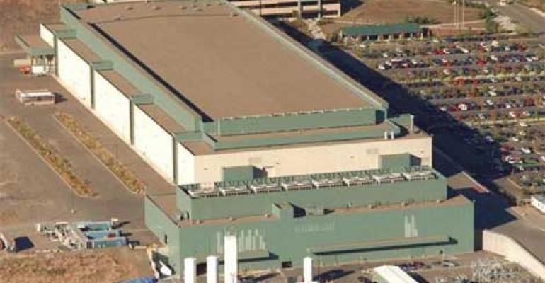 Huge Oregon Chip Plant May Become Data Center