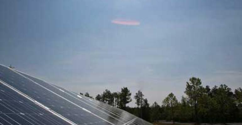 QTS Data Centers Add 1 Megawatt of Solar