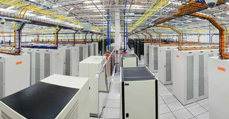 Top 5 Data Center Stories, Week of June 9