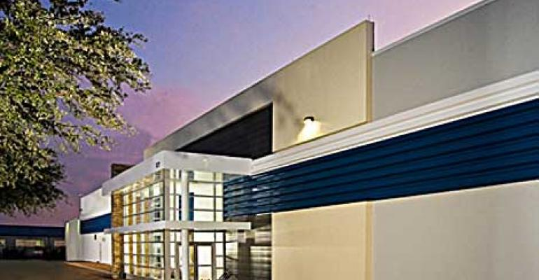 Carter Validus Buys Two Data Centers in Texas