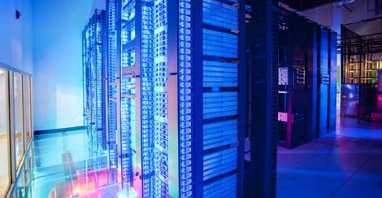 Defining Best Practices around Data Center Growth Strategies