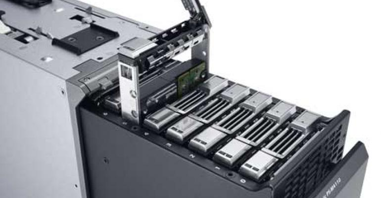Storage News: Dell Rolls Out Storage Blade Arrays