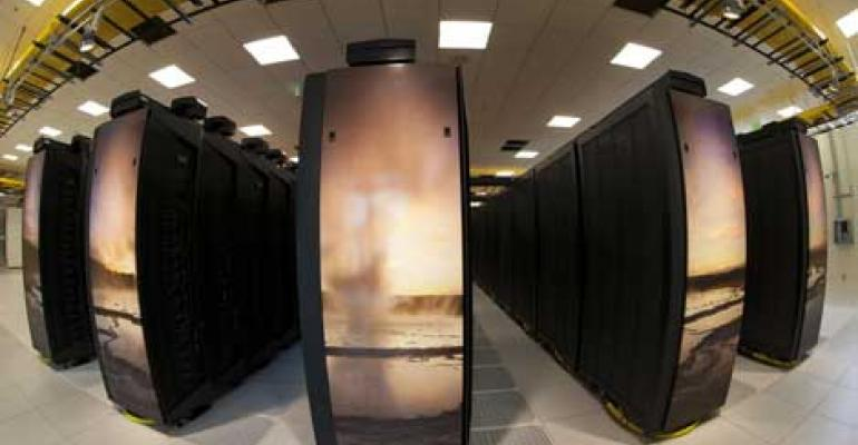 NCAR Weather Supercomputer Comes Online