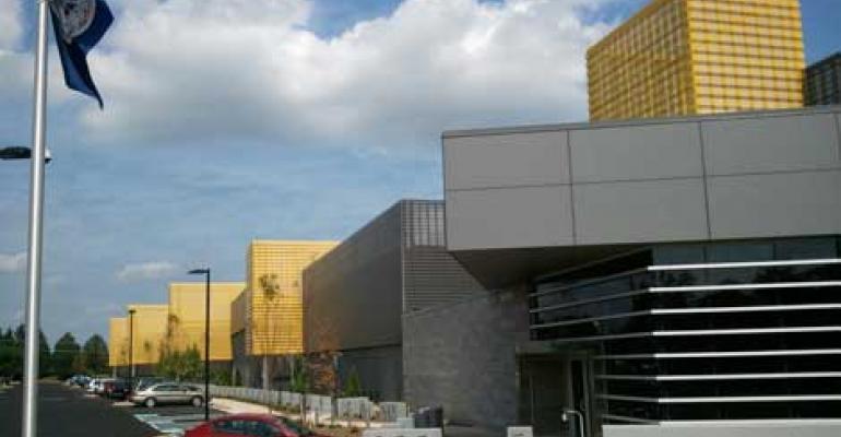 RagingWire Enters Wholesale Data Center Market