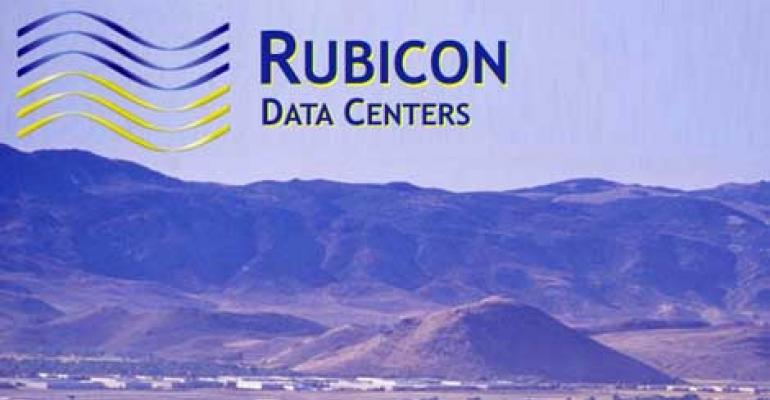 Rubicon Data Centers Launches With Reno Project