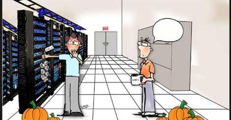 Friday Funny: Vampire Data Center