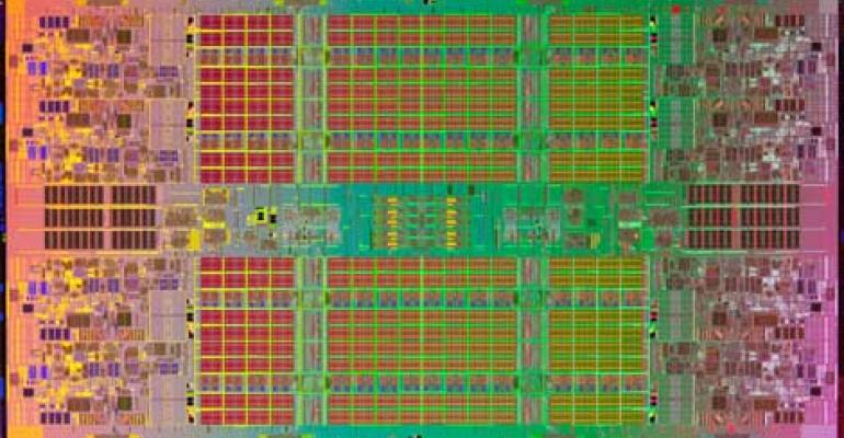 Intel Doubles Down on Cores With Itanium 9500 Processor