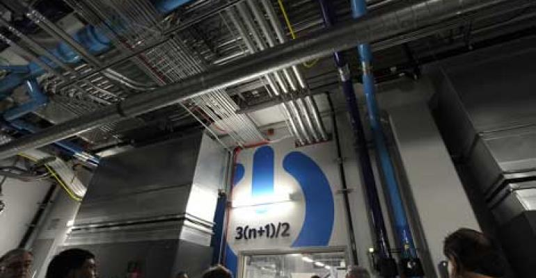 Time Warner Cable Opens $82M Data Center in Charlotte