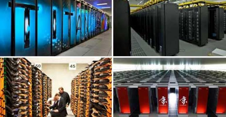 Top 5 Data Center Stories, Week of Nov. 16