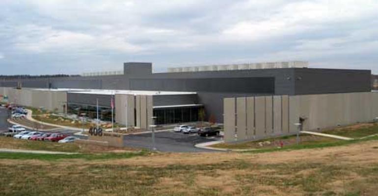 Inside Facebook's NC Data Center Campus
