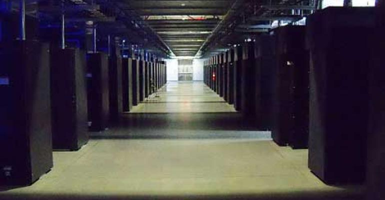 Report: Facebook is Iowa's Mystery Data Center Prospect