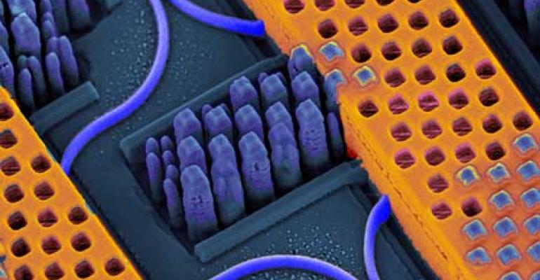 IBM Lights Up Silicon Nanophotonics for Big Data