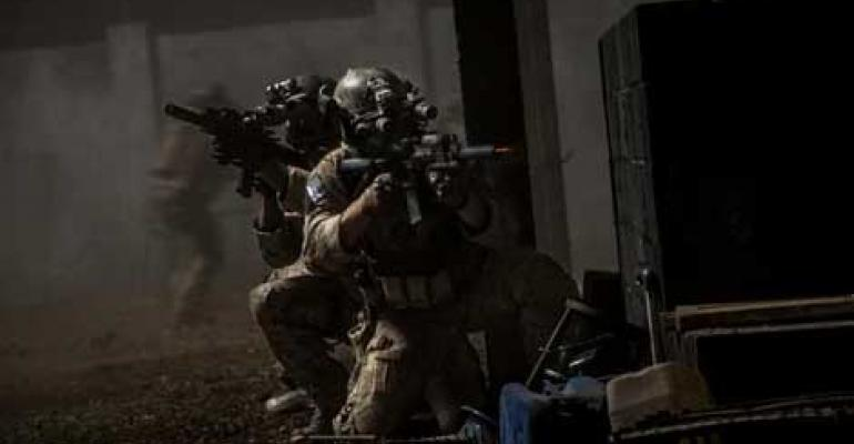 """Zero Dark Thirty"" Optimized With Avere Systems"