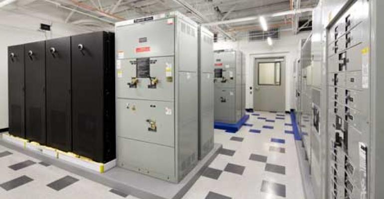 U.S. Patent Office to Deploy CrestPoint DCIM in Multiple Data Centers