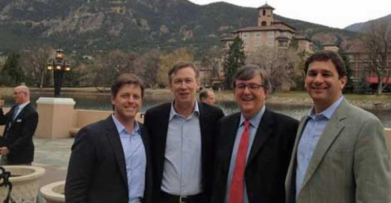 T5 Plans $800 Million Campus in Colorado Springs