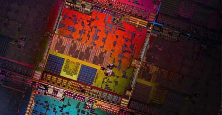 AMD Launches New Line of Low-Power Processors