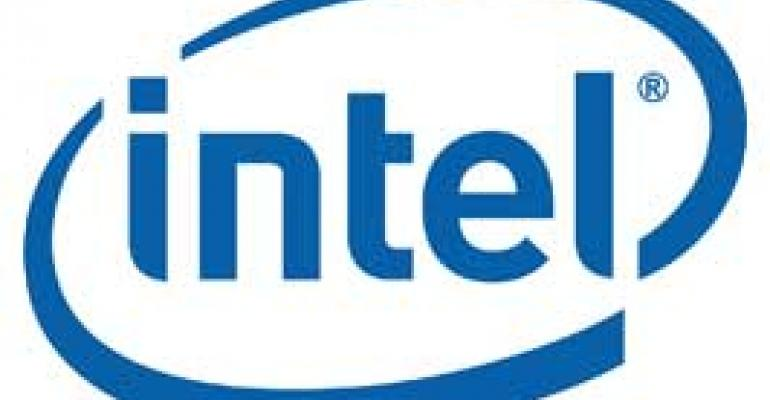 Intel Launches Low-Power Silvermont Microarchitecture