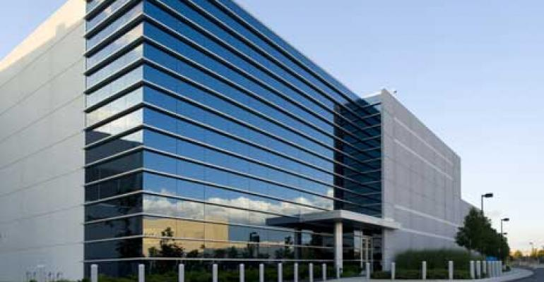 DuPont Fabros to Enter Colocation Market