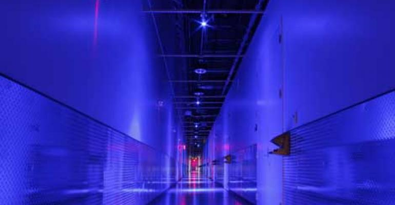 Equinix Unveils New 'Crown Jewel' for Ashburn Campus