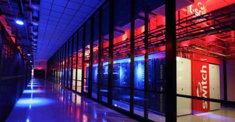 Nevada, North Dakota Contemplate Data Center Tax Breaks