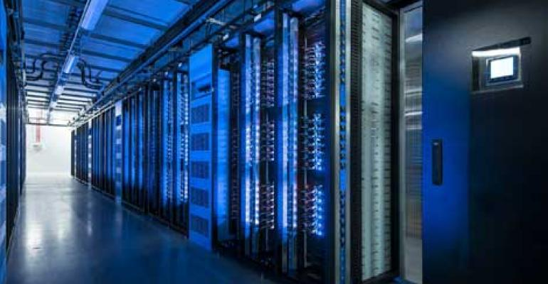 Top 5 Data Center Stories, Week of June 15