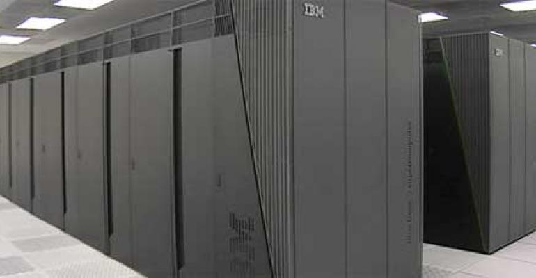 DoE Lab in California Sheds 26 Facilities, Rooms in Data Center Consolidation