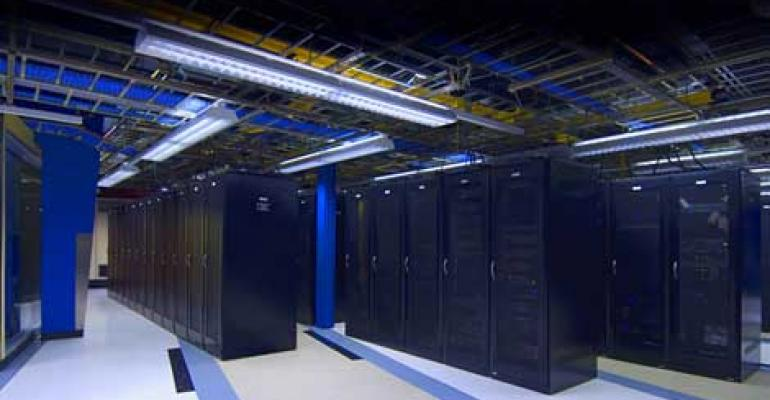365 Data Centers Targets SMBs, Ditches Colo Contracts