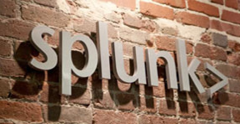 Splunk Acquires Cloudmeter, Egnyte Raises $29 Million