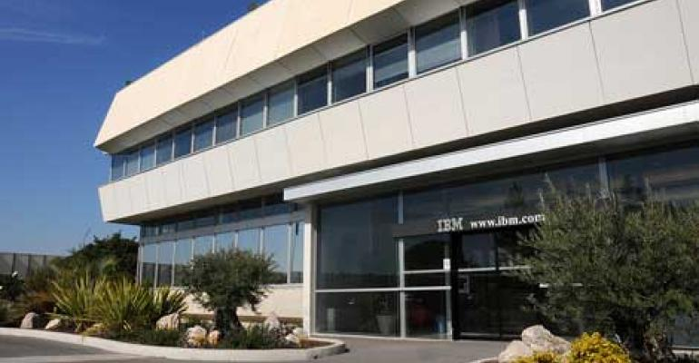 IBM and Top Linux Distros Team Up to Drag x86 Workloads Onto Power