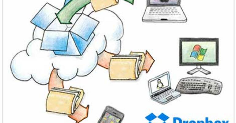 Dropbox Expands Feature Set to Lure (Paid) Business Accounts