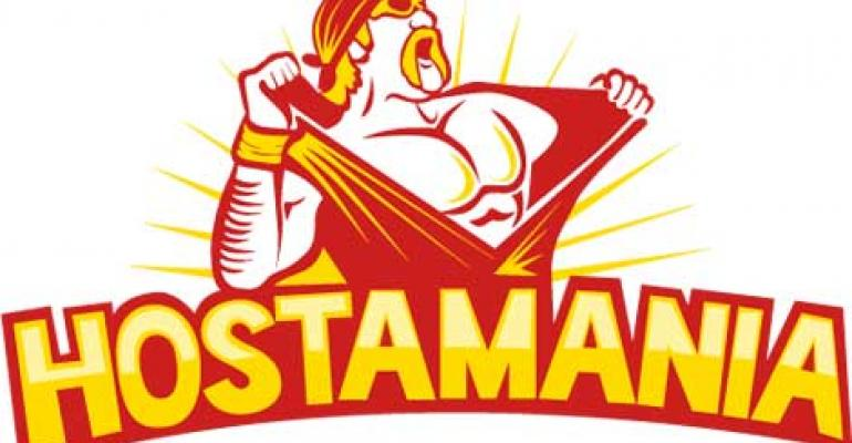 Hulk Hogan Steps Out of the Ring and into the Data Center with Hostamania Launch
