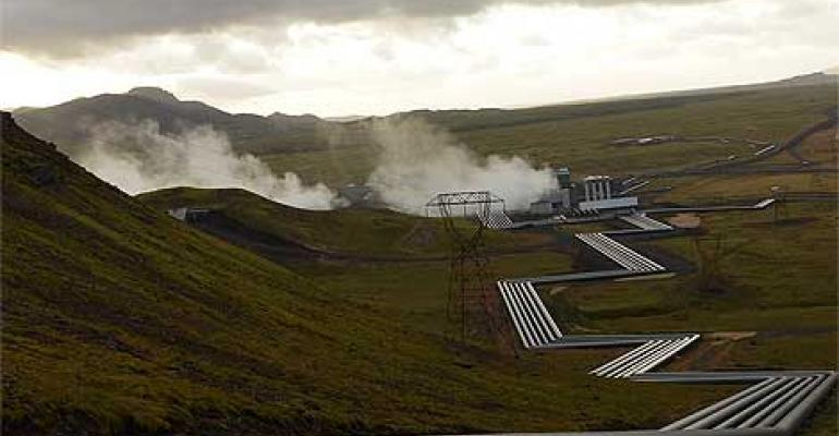 Special Report: Iceland and the Data Center Industry