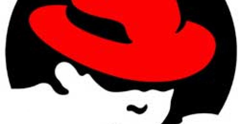 Red Hat Launches Test Drives on AWS