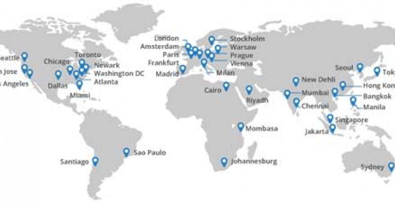 CloudFlare Planning Significant Data Center Expansion