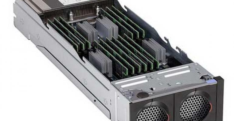 IBM Beefs Up Enterprise X-Architecture With Flash, Modular Design