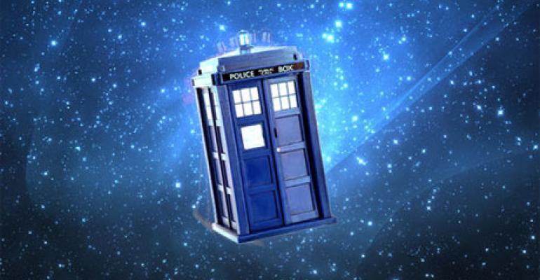 Georgia Tech, Emory Team to Create TARDIS Supercomputer