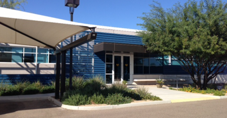 ViaWest Enters Phoenix Market With New Data Center