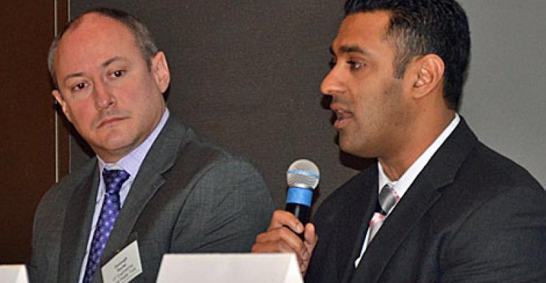 Data Center Trends in Spotlight at Greater NY Data Center Summit