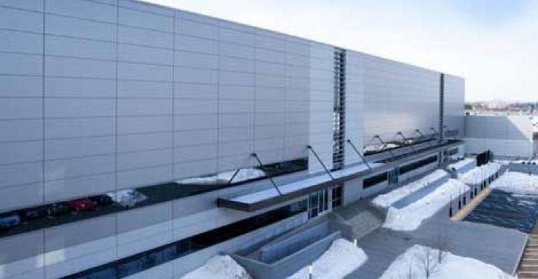 Data Center Market Spotlight: New Jersey