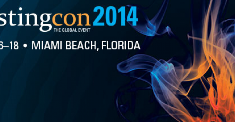 "HostingCon Aims to ""Heat Up"" Miami"