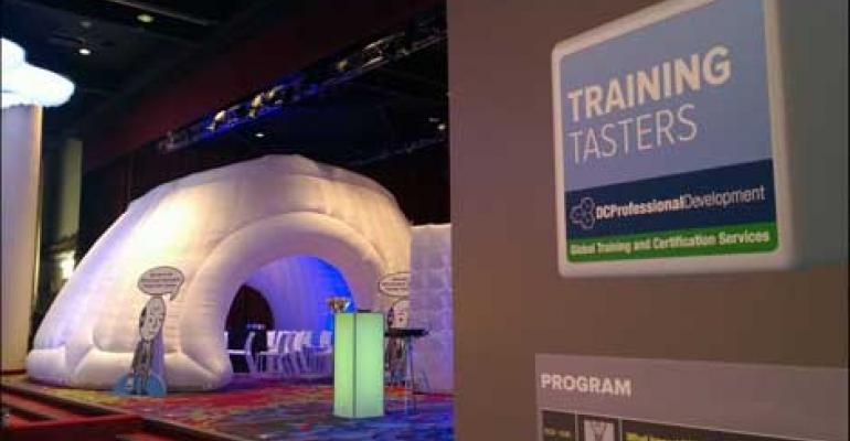 Highlights From DataCenterDynamics Converged NYC
