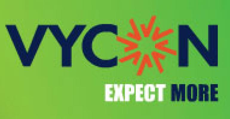 VYCON Lands 8 Megawatt Flywheel Deal