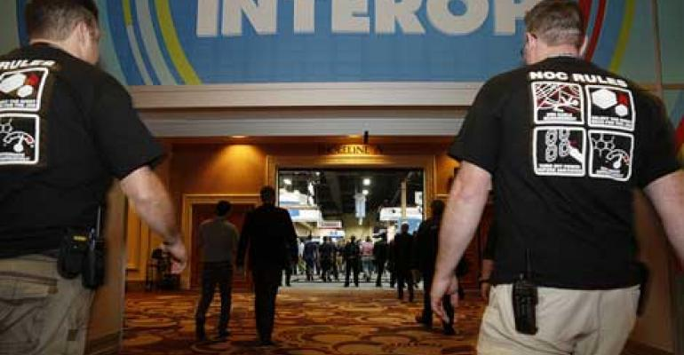 Interop News: Marvell Launches New Packet Processors