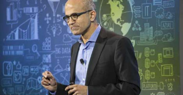 Microsoft Makes Moving Apps Between Azure Data Centers Easier